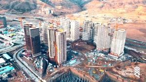 شهرک چیتگر